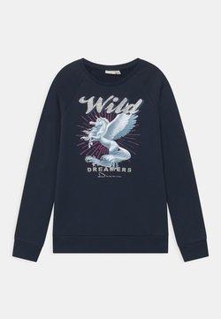 Name it - NKFVENUS  - Sweatshirt - dark sapphire