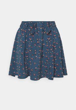 ONLY - ONLNOVA JASMIN SKIRT - Minirock - bering sea