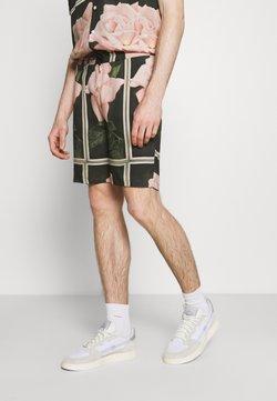 PRAY - EDEN UNISEX  - Shorts - multi