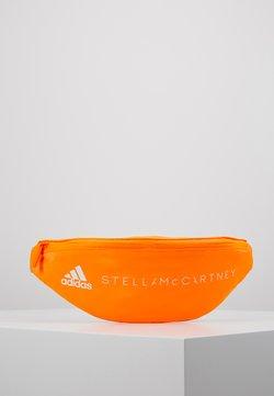adidas by Stella McCartney - BUMBAG - Olkalaukku - sorang/white