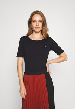 Marc O'Polo - T-Shirt basic - black