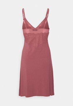 Hunkemöller - COCO - Nattlinne - pink