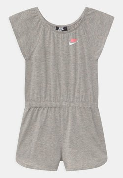 Nike Sportswear - PULL-ON  - Combinaison - carbon heather