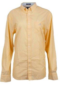 GANT - Hemd - yellow