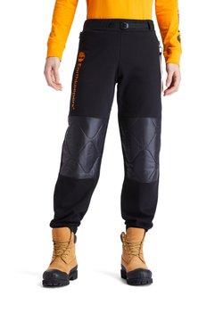 Timberland - EARTHKEEPERS+ ONION PANT - Jogginghose - black