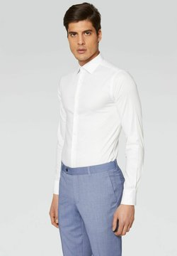 Conbipel - Camicia elegante - bianco