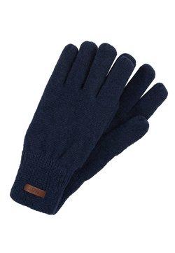 Barts - HAAKON  - Fingerhandschuh - navy