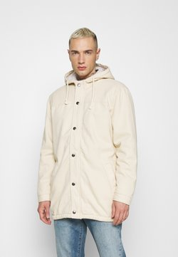 Denim Project - Parka - sand