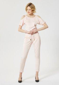 usha - OVERALL - Combinaison - pink