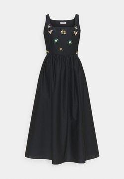 Vivetta - DRESS - Cocktail dress / Party dress - nero