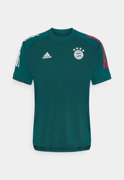 adidas Performance - FC BAYERN MÜNCHEN - Vereinsmannschaften - green