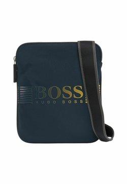 BOSS - Sac bandoulière - dark blue