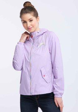 myMo - Blouson - lilac