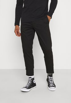 Only & Sons - ONSWILL LIFE - Chinosy - black
