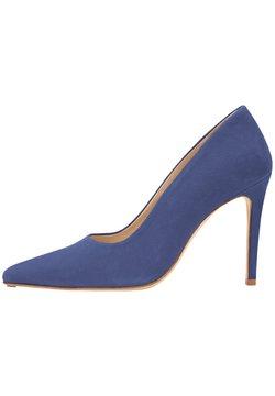 FERAGGIO - DENIM DASH - Decolleté - blue