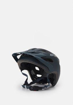 Giro - FIXTURE UNISEX - Helm - matte portaro grey