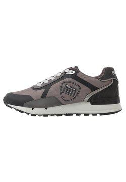 Blauer - TYLER - Sneaker low - grey