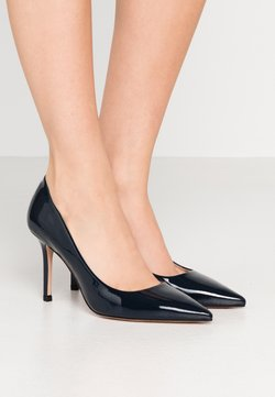 HUGO - INES - High Heel Pumps - dark blue