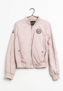 Sublevel - Bomberjacks - pink
