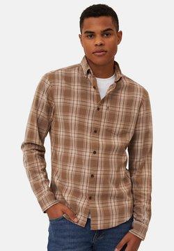 Lexington - Camisa - beige multi check