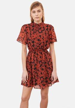 Trendyol - Korte jurk - red