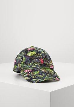 Polo Ralph Lauren - Casquette - flamingo tropical