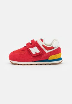 New Balance - IV574HA2 - Matalavartiset tennarit - red