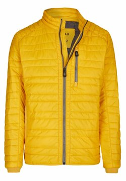 Calamar - Winterjacke - gelb