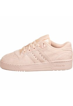 adidas Originals - RIVALRY - Zapatillas - vapour pink