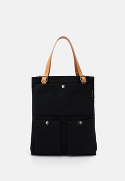 Marimekko - TOIMI BAG - Shoppingväska - black