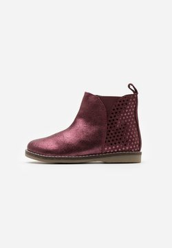 Friboo - Classic ankle boots - bordeaux