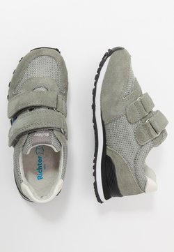 Richter - Sneakers - rock/blue/white