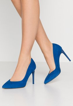 Tamaris - High Heel Pumps - royal
