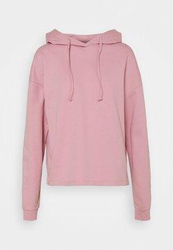 ONLY Tall - ONLDREAMER LIFE HOOD - Hoodie - dawn pink