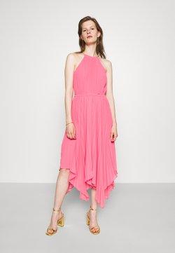 MICHAEL Michael Kors - HALTER CHAIN - Cocktailkleid/festliches Kleid - blush pink