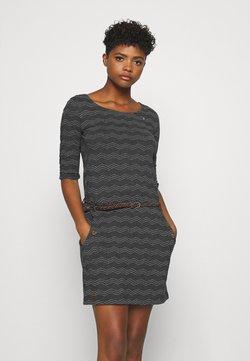 Ragwear - TANYA  - Jerseykleid - grey