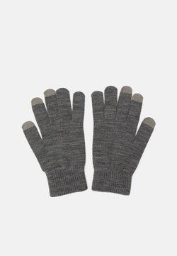 Pier One - TOUCH SCREEN - Fingerhandschuh - grey