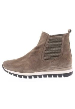 Gabor - Ankle Boot - mohair