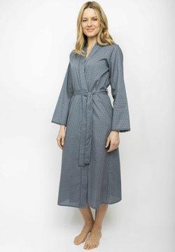 Nora Rose - Dressing gown - dark grey