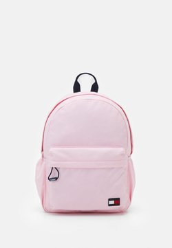Tommy Hilfiger - KIDS CORE BACKPACK - Reppu - pink
