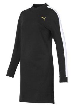 Puma - Robe d'été - black
