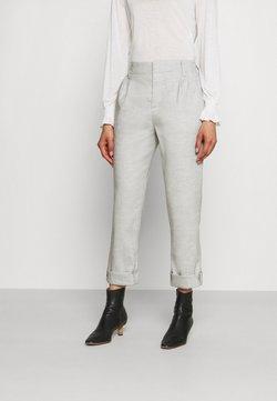 DRYKORN - DISPATCH - Trousers - grau