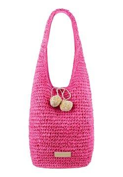 PRIMA MODA - PALATA - Handtasche - pink