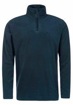 Protest - PERFECTY - Fleecepullover - navy blue