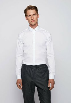 BOSS - Businesshemd - white