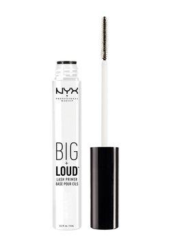 Nyx Professional Makeup - PRIMER BIG & LOUD LASH - Øjenprimer - -