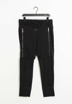MAC - Jogginghose - black