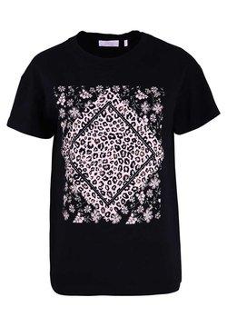 Rich & Royal - T-Shirt print - schwarz