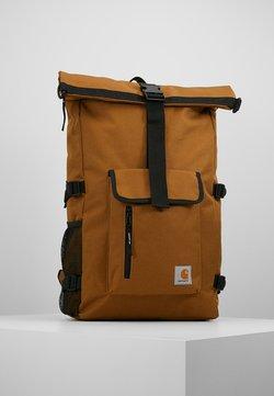 Carhartt WIP - PHILIS BACKPACK - Reppu - hamilton brown