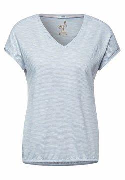 Cecil - T-Shirt print - weiß
